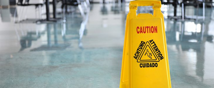 Janitorial Companies in DC