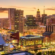 Janitorial services in Baltimore, MD
