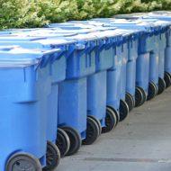 Facility waste management