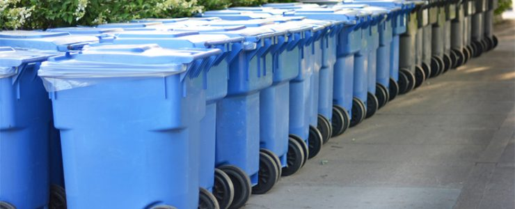 Facility waste management